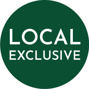 Local Exclusive